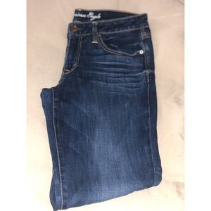 "American Eagle ""Slouchy"" Denim"